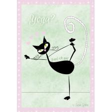 Yoga, find ich gut