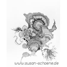 Blütenbucht