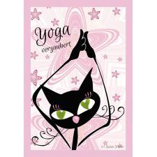 Yoga verzaubert
