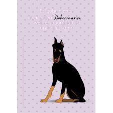Dobermann neutral