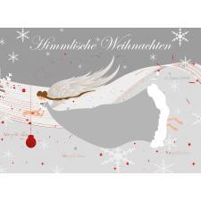 Weihnachtsengel 14