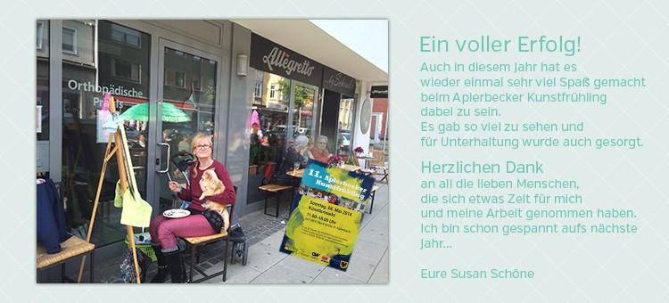 Aplerbecker Kunstfrühling 2014