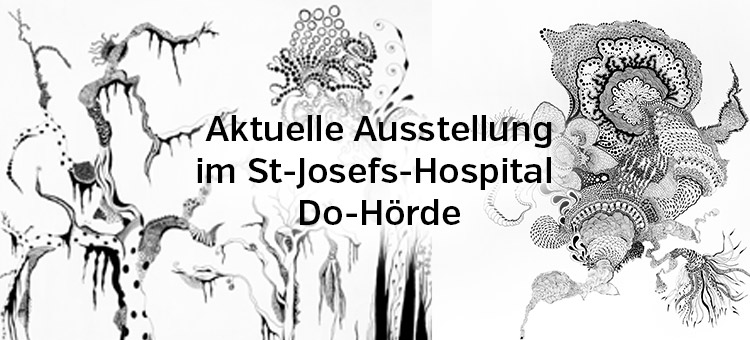 Ausstellung im St.-Josefs-Hospital
