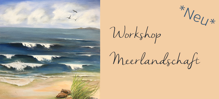 Workshop Meerlandschaft