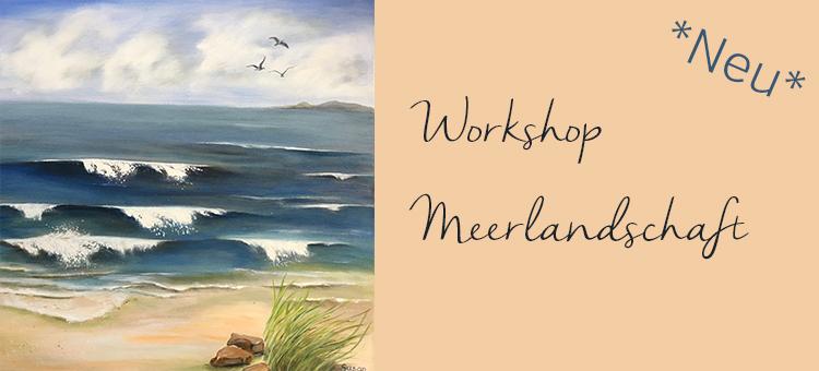 Workshop Meerlandschaft